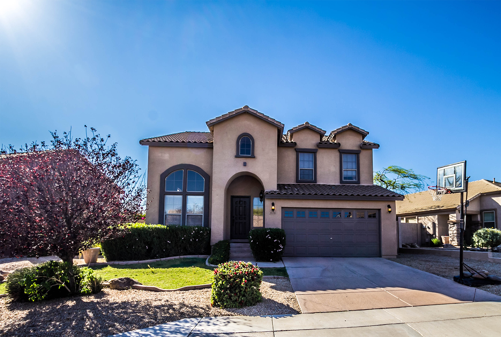 What Are The Most Popular Phoenix Home Styles And Where Are They?
