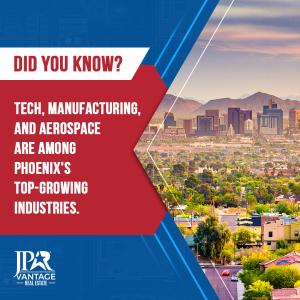 Who's Moving To Phoenix Arizona?
