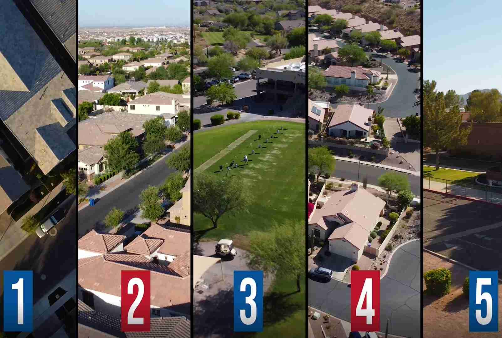 mesa arizona neighborhoods, homes in mesa arizona