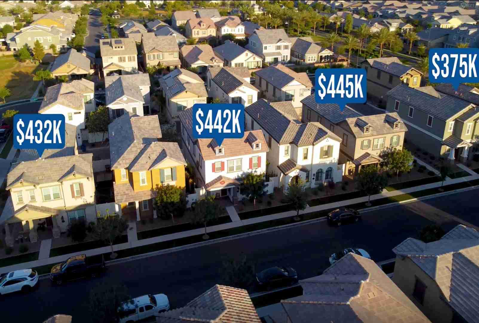 Will The Phoenix Housing Market Crash In 2021
