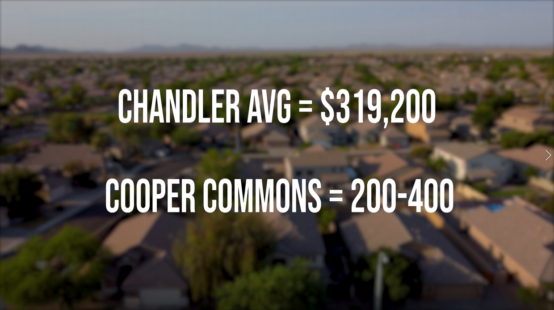 CHANDLER HOUSING PRICES LARGE