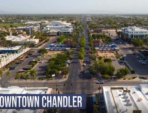 Meet Chandler – Tech Hub In The Desert