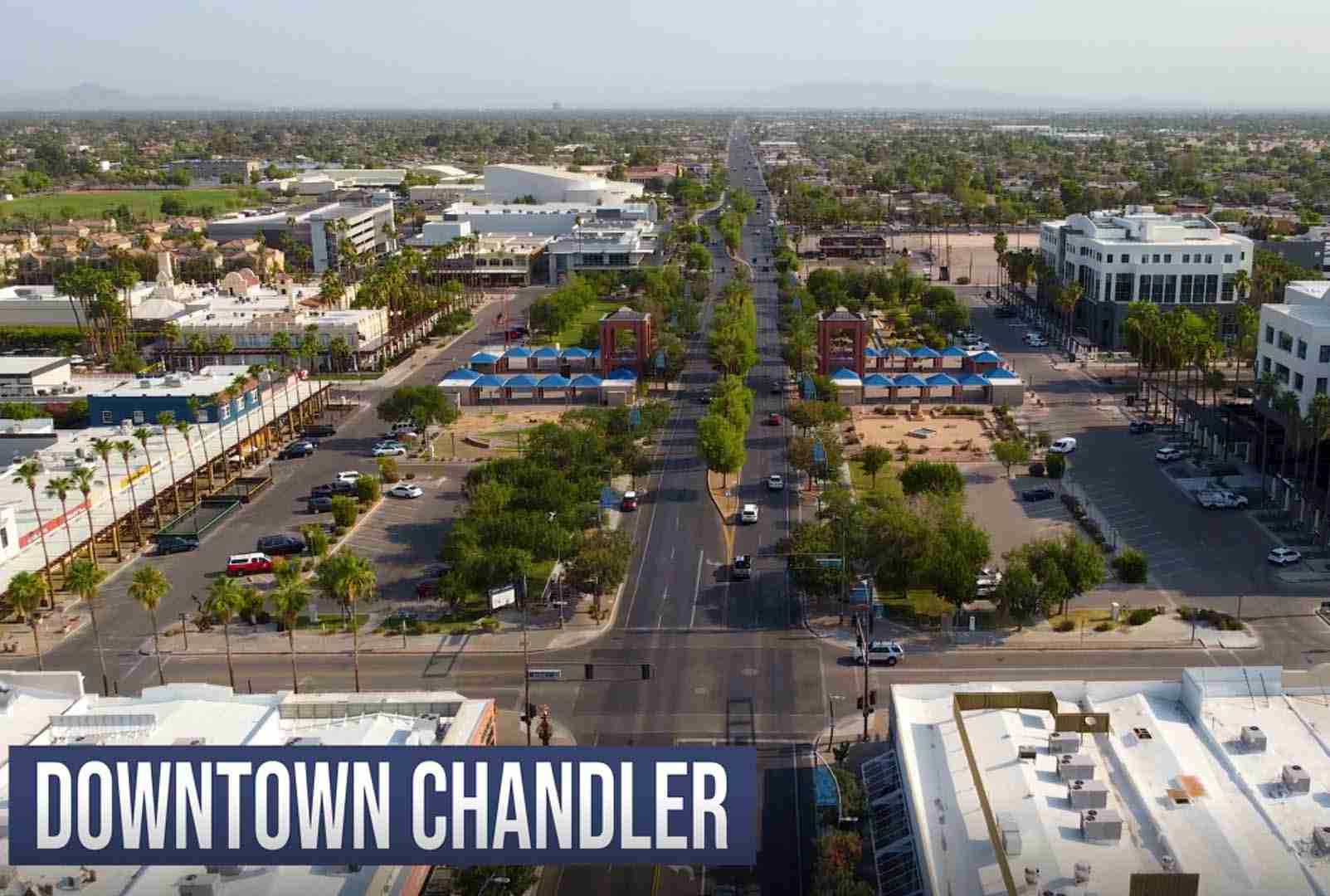 Homes For Sale In Chandler Arizona