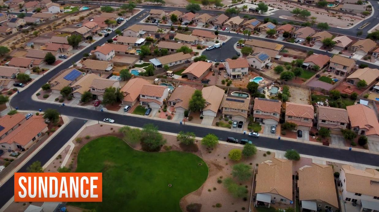 Sundance - One Of Buckeye's Hottest Neighborhoods